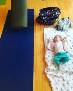 Yoga with Emmy