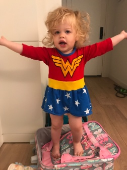 Emmy Wonderwoman